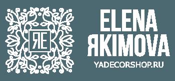 yadecorshop.ru - заготовки для декупажа и декора